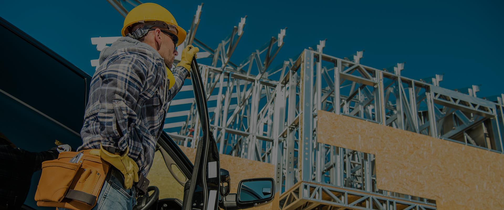 Commercial Auto Program for Artisan Contractors